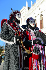 Venice Carnival 2015 (Lost.in.Time) Tags: carnival venice italy europe venezia venedig venicecarnival carnevaledivenezia2015 venicecarnival2015