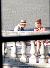 L'amore trasparente... (modestino68) Tags: rome roma love window finestra amore valentinesday sanvalentino pabloneruda ivanofossati