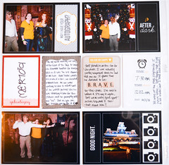 Nikon D7100 Day 124 Dec 14-30.jpg (girl231t) Tags: 02event 03place 04year 06crafts 0photos 2014 disneylove orangeville scottandtinahouse scrapbooking utah scrapbook layout pocket disney wdw waltdisneyworld