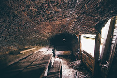 Tharp's Log (jasde) Tags: cabin sequoia tharpslog