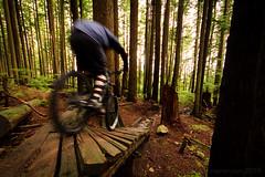 Adventure Begins Here-8727 (Tristan Rayner) Tags: northshore seymour mountainbikes deepsummer