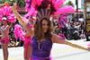SF Carnaval 2016 (DanceAndRun) Tags: sf carnival pink dance san francisco breast cancer parade carnaval performer cure manal 2016