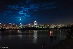 DSC_6187-Edit (MikHaiL69) Tags: travel tokyo rainbowbridge