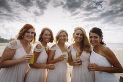Wedding Photography (Christian Bowman) Tags: wedding beach photographer nsw kombi kingscliff