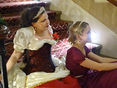 Dickens Yule Ball 2015   (13) (Gauis Caecilius) Tags: uk england festival ball britain victorian rochester yule dickens