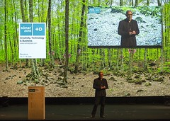 """Brian Eno - Why We Play conference - Sónar 2016 - Jueves - 3 - M63C7981-2 • <a style=""""font-size:0.8em;"""" href=""""http://www.flickr.com/photos/10290099@N07/27116481553/"""" target=""""_blank"""">View on Flickr</a>"""