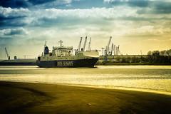 ship_dfds (pattuz) Tags: ferry ship vessel dfds