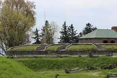 Fort Erie (jmaxtours) Tags: ontario canada fort ramparts fortifications warmemorial warof1812 1812 napoleonic forterie forterieontario