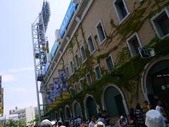 P1030523 (Nog-Z) Tags: stadium tigers hanshin hyogo koshien
