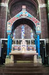 DSC_5491 L'glise Saint Pierre (yves62160) Tags: architecture merville edifices religieux eglises flandrelys