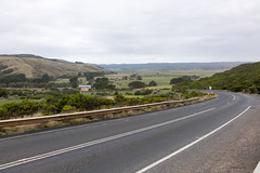 Sweet curve at Castle Cove (Derek Midgley) Tags: australia victoria greatoceanroad castlecove dsc02773
