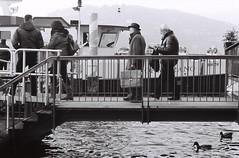 C'era una volta l'imbarcadero... (sirio174 (anche su Lomography)) Tags: imbarcadero como battello lago lagodicomo comolake navigazione parataie scempio devastazione