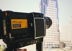 Kodak Motion Picture Film has landed in Shreveport. We've got Super 8 cameras ready to roll. Sign up for the Louisiana Film Prize and we'll loan you a camera and film cartridges to get started. To get this deal, register for free at http://ift.tt/1vGbhDd