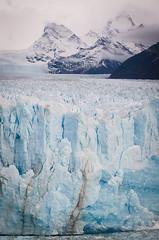 Thickness (ckocur) Tags: patagonia ice southamerica argentina nationalpark glacier peritomoreno elcalafate icefield southernpatagonia