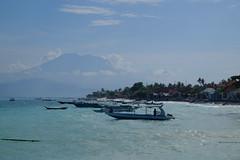 (Valerio Soncini) Tags: sea bali indonesia boat ship id indonesien agung lembongan nusalembongan nusapenida sooc