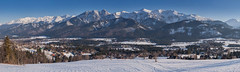 20120320_Predowka-15830x4575px.jpg (FOTOKREATOR - Robert Szczchor) Tags: winter panorama snow poland panoramic zima zakopane pl kapliczka 20x6 slonce koscielisko snieg oltarz lesserpolandvoivodeship gminakocielisko fotokreator fotokreatoreu wwwfotokreatoreu predowka