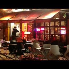 Bar Pico Fino - San Martín y Córdoba - Rosario #rosario #bar #restaurant #santafe #argentina (gtravella) Tags: santafe argentina bar restaurant rosario