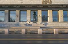 Oslo rdhus (Toto Kuo / I am Indie) Tags: nasjonalmuseet for kunst arkitektur og design   oslofjorden  akershus festning  astrup fearnley museum modern art  operahuset  oslo rdhus   frognerparken   the nationalgalleriet