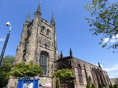 St. Editha Church (robin_birdie) Tags: burnejones stedithatamworth