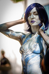 Fanime Con 2016 099 (shotwhore photography) Tags: cosplay halo fanime cortana animeconvention sanjoseconventioncenter tinyheart cosplayconvention victoriabarajas fanimecon2016 fanime2016 suntarazu