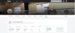 12 MILLION VISITORS (SAUD AL - OLAYAN) Tags: million 12 visitors