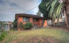 198 Elizabeth Drive, Ashcroft NSW