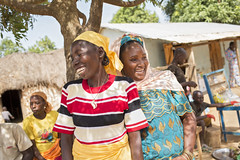 UN Women Humanitarian Work with Refugees in Cameroon (UN Women Gallery) Tags: smile smiling refugee pride leader wee strength leadership humanitarian cameroon cameroun empowerment wps 1325 centralafricanrepublic genderequality economicempowerment unwomen onufemmes planet5050