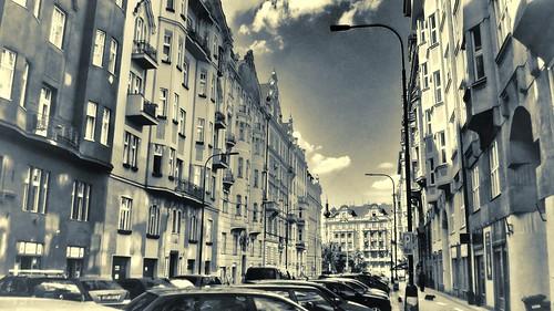 Gorazdova ulice