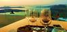 Cheers to You All ... from Santorini ♥ (dodagp) Tags: hellas greece greekislands cyclades santorini thera aegeanarchipelagos summer holidays wishes sunsetcolours santoriniwineries vinsanto assyrtiko athiri cheerstoyouall oenology oenophiles