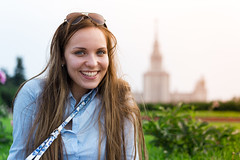 Moscow Portrait (Sheng P.) Tags: zeiss moscow sony 55mm fullframe a7    sonnartfe1855