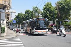 DSC_0904 (Andrea Puzzanghera---metro_tram) Tags: riviera autobus rt sanremo filobus trasporti rivieratrasporti