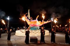20160619-12-Dark MOFO 2016 Ogoh-ogoh burning ceremony (Roger T Wong) Tags: winter people sculpture festival night ceremony australia tasmania hobart 2016 ogohogoh papermachie sony2470 rogertwong darkmofo sel2470z sonyfe2470mmf4zaosscarlzeissvariotessart sonya7ii sonyilce7m2 sonyalpha7ii macquarepoint weafyseadragon