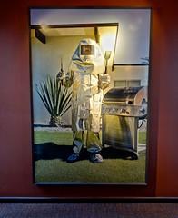 The Chef (ricko) Tags: restaurant photo cook wallart bbq grill kansascity missouri chef charbar fireproofsuit