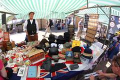 IMG_3355 (Yorkshire Pics) Tags: 2506 25062016 june armedforcesday scarborough northyorkshire samyang samyang8mm wideangle fisheye
