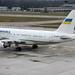 Ukraine - Government Airbus ACJ319 (A319-115/CJ) UR-ABA