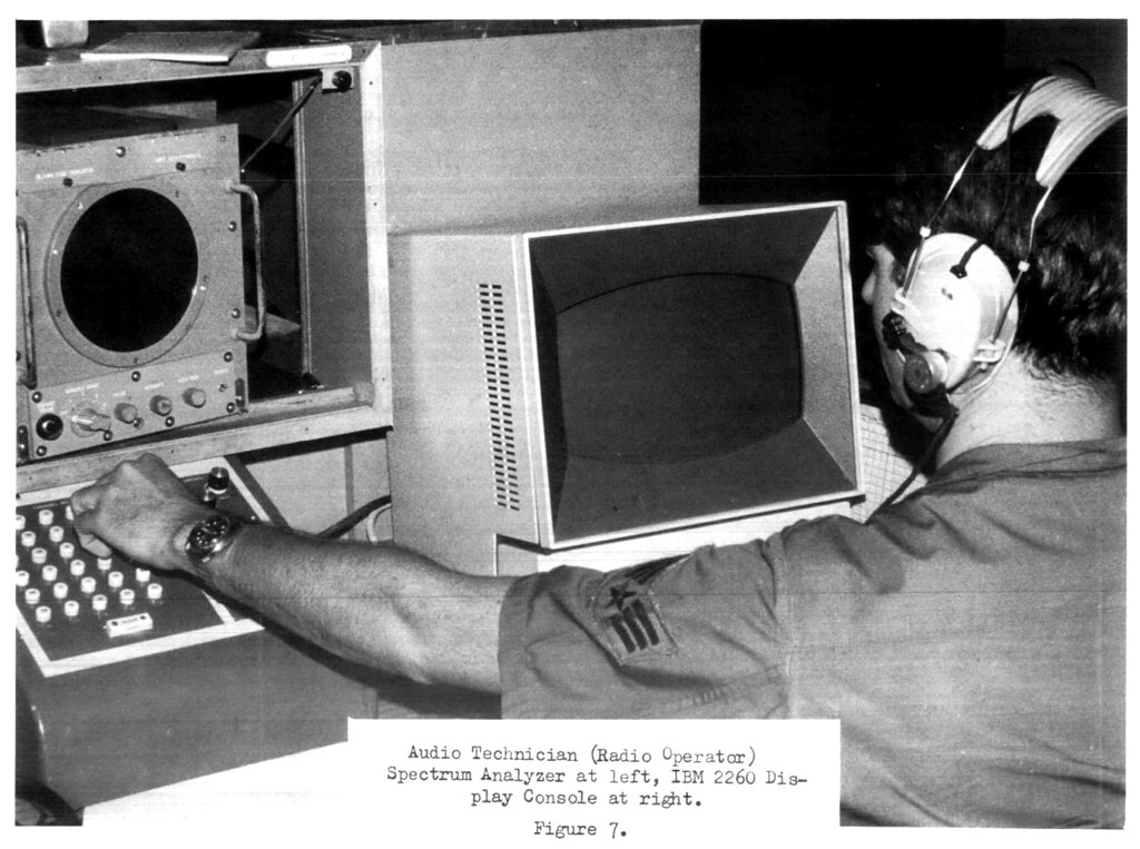 Radiophonics of the Vietnam War: A Collection | continent
