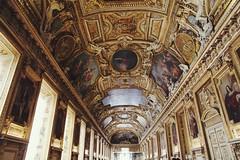 (Stephanie DiCarlo) Tags: lourve thelouvre paris museum france europe travel