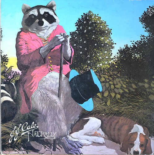 JJ Cale - Naturally