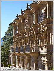 CANTABRIA  Villacarriedo - Palacio de Soanes.   C.M. Explore. (Cesalf) Tags: