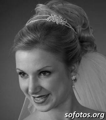 Penteados para noiva 133