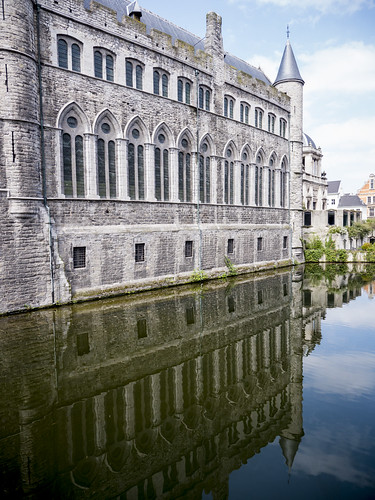 Gent 2013: The other castle