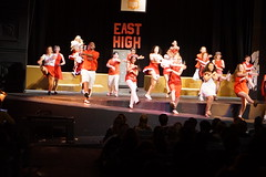 BHS's High School Musical 0915 (Berkeley Unified School District) Tags: school high school unified high district mark berkeley musical busd coplan bhss