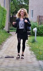 Ready to go (os♥to) Tags: woman denmark europa europe sony zealand tina dslr scandinavia danmark a300 sjælland デンマーク osto alpha300 os♥to may2013