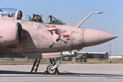 A Sexy Sea Witch (ƒliçkrwåy) Tags: nose fighter aircraft aviation jet blackburn 1991 kodachrome combat bae bomber iraqwar raf hs noseart royalairforce hawkersiddeley bucaneer xv863