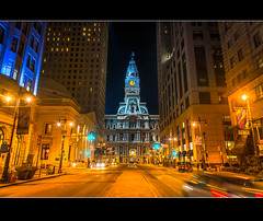 Philadelphia at Night (Jas Bassi) Tags: usa philadelphia night photoshop nikon cityhall pa nighttime philly jas jassi philadelphiacityhall nighttimephotography nightcolors nightphorography cityhallphiladelphia nikon2470mm jasbassi nikond800e pennsalvaniya jasbassiphotography philadelphiaatnighttime phillyatnighttime