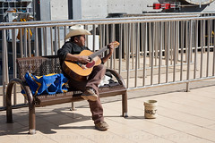 ([CERPA]) Tags: musician playing chihuahua mountains mexico guitar guitarra canyon tips singer barranca montaas barrancasdelcobre coppercanyon norteo musico propinas
