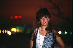 Donna / Sunset