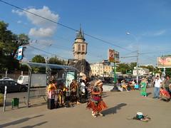 Peruvian Folk Ensemble (RussianUniverse.org) Tags: peru russia andeanmusic moscow ru worldmusic panflute peruvianflute russianuniverse peruvianfolkensemble