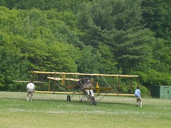 "Curtiss ""D"" (copy) USA 1911 (lulun & kame) Tags: usa newyork america upstateny nolens"