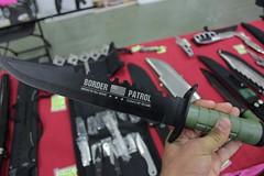 Border Patrol (Midgetman82) Tags: kentucky convention louisville fandomfest fandomfest2013